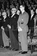Postcard / CPA / ROYALTY / Belgique / Roi Baudouin / Koning Boudewijn / 1959 / U.L.B. / Docteur Honoris Causa - Enseignement, Ecoles Et Universités