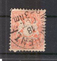 Bayern 36 LUXUS Gest. 75EUR (A0495 - Beieren