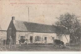 Douains-La Source De La Pierre Blanche. - Sonstige Gemeinden