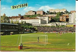 Stadio Calcio Football Stadium Campo Sportivo Sport Field Perugia Umbria Football Game Partita In Corso Animata - Football