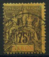Gabon (1904) N 29 (o) - Gabon (1886-1936)