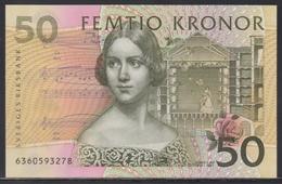 Schweden 50 Kronor (199)6 UNC - Sweden