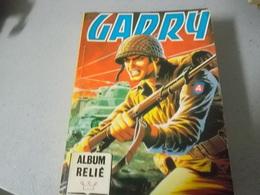 GARRY..ALBUM RELIE..MENSUEL - Non Classés