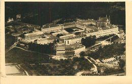 C-18-151 : MAISON DES FRERES HOSPITALIERS DE SAINT JEAN DE DIEU A LEHON. VUE AERIENNE - Andere Gemeenten