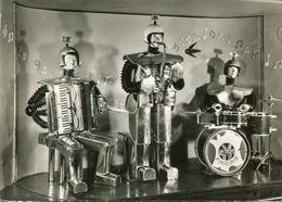 MUSICIEN(ROBOTS MUSIQUE) - Musique Et Musiciens