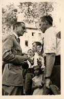 Postcard / ROYALTY / Belgique / Roi Baudouin / Koning Boudewijn / 1959 / Jeu De Balle Au Sablon - Places, Squares
