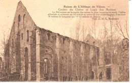 Villers-la-Ville - CPA - Ruine De L'abbaye De Villers - Logis Des Novices - Villers-la-Ville