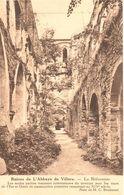 Villers-la-Ville - CPA - Ruine De L'abbaye De Villers - Le Refectoire - Villers-la-Ville