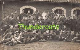 FOTOKAART KAMP VAN BEVERLOO CARTE DE PHOTO CAMP DE BEVERLOO - Leopoldsburg (Camp De Beverloo)