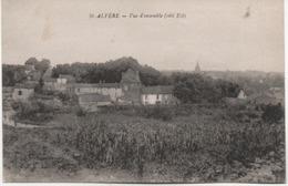 ALVERE  VUE D'ENSEMBLE - France