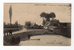 Jan18    2780942   Fleury La Forêt  Bosquentin - Other Municipalities