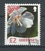 Österreich 2008 Mi.Nr. 1178 , Orchidee - Gestempelt / Used / (o) - - Guernsey