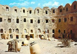 Afrique-LIBYA LIBYE LIBIA Berbar Palace  *PRIX FIXE - Libya