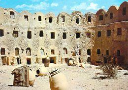 Afrique-LIBYA LIBYE LIBIA Berbar Palace  *PRIX FIXE - Libyen