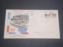 FRANCE - Enveloppe FDC De Versailles En 1953 - L 12049 - FDC