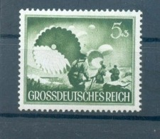 DR-3.Reich 875x RIFFELUNG**POSTFRISCH BPP LUXUS 20EUR (70317 - Neufs