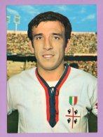 Cagliari Calcio - Pier Luigi Cera - Calcio
