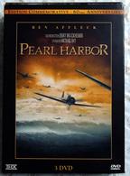 Film De Guerre Coffret 3 DVD - PEARL HARBOR édition Collector + Doc National Geographic édition Française - Libri, Riviste & Cataloghi