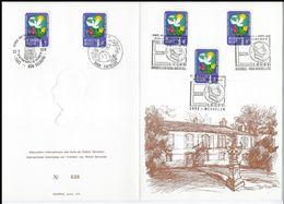 Mooi Lot HERDENKINGSKAARTEN , MAXIMUMKAARTEN , FDC Enz.. Tussen 1965 En 1975 ; Zie Alle Scans ! LOT 142 - Collections