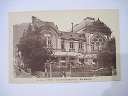 CPA   63 LA BOURBOULE Le Casino T.B.E. - La Bourboule