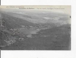 CPA  90 Territoire De Belfort - Giromagny
