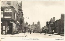 WESTHOUGHTON-Market Place - England