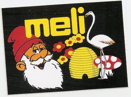 MELI - Stickers