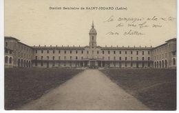 CPA 42 ( Loire) - Station Sanitaire De SAINT JODARD - Frankreich