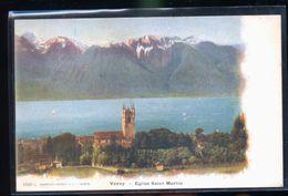 VEVEY - Suisse