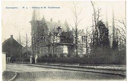 SWEVEGHEM - N° 3 - Château De M Vandevenne - Zwevegem