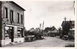 SAINT-ELOY-LES-MINES LE THEIX (ALIMENTATION TABAC) - Saint Eloy Les Mines