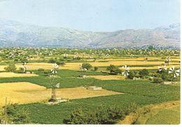 Kreta  Crete  - Die Mühlen 1986 - Griechenland