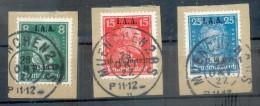 DR-Weimar 407/9 IAA Gest. Luxusbriefstück BPP 250EUR (35077 - Deutschland