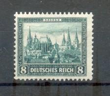 DR-Weimar 450 Luxus**POSTFRISCH 5EUR (N0616 - Duitsland