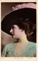 CPA Miss Billie Burke. THEATER STAR (627401) - Theater