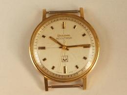 Montre Bulova Modèle M6 - VINTAGE 1966 - Watches: Old
