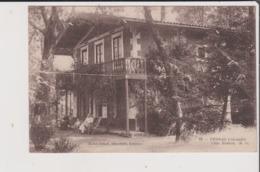 CPA - PESSAC - Villa Bontou - Pessac