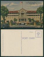 USA [OF #15610] - FLORIDA FL - THE SHERATON PLAZA HOTEL ON THE WORLD'S MOST FAMOUS BEACH DAYTONA - Daytona
