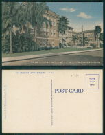 USA [OF #15611] - FLORIDA FL - MEMORIAL HIGH SCHOOL ORLANDO - Orlando