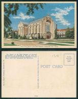 USA [OF #15612] - FLORIDA FL - CHURCH OF THE GOOD SHEPHERD JACKSONVILLE - Jacksonville