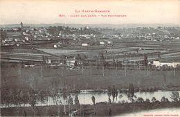 CPA (Labouche) Saint-Gaudens Vue Panoramique CC 529 - Saint Gaudens
