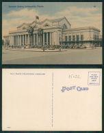 USA [OF #15622] - FL -  JACKSONVILLE - TERMINAL STATION - Jacksonville