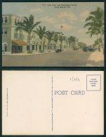 USA [OF #15624] - FL - LIDO POOL AND SHOPPING CENTER PALM BEACH - Palm Beach