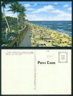 USA [OF #15625] - FL FLORIDA - WINTER BATHING THE PALM BEACHES - Palm Beach