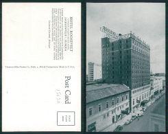 USA [OF #15630] - FL FLORIDA - HOTEL ROOSEVELT JACKSONVILLE - Jacksonville