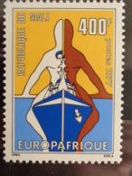 MALI 1977  Y&T N° 287 ** - EUROPAFRIQUE - Mali (1959-...)