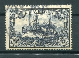 Kamerun 18 LUXUS Gest. (B0368 - Kolonie: Kamerun