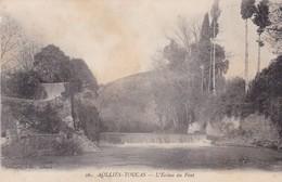 83 / SOLLIES TOUCAS / L ECLUSE DU PONT - Sollies Pont