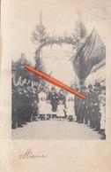 Eer En Wulde Aan De Jubilarissen Collier De Keersmaecke 1857 - 1907 - Noces