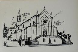 TREVISO - Onè Di Fonte - Chiesa Parrocchiale - Treviso